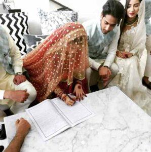 Nikah & Muslim Marriage Registration